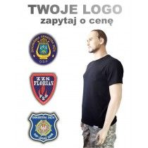 haft komputerowy koszulka t-shirt tshirt twoje logo naszywka, hawt