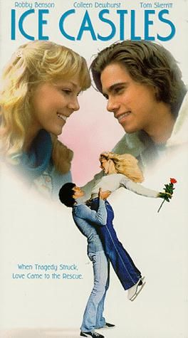 I was 16 when this movie came out and a big fan of Robby Benson's.  Luckily they filmed it in MN, so we got to be in the stadium when they filmed the final skating scene. I even got Robby's autograph!