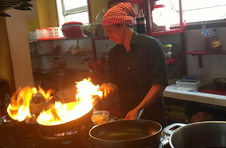 My Day With Duc - Cooking lessons in Vietnam