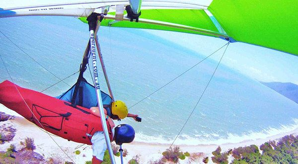 With Kstar Card ... 10% off all activities/tours with Updraught Microlights.