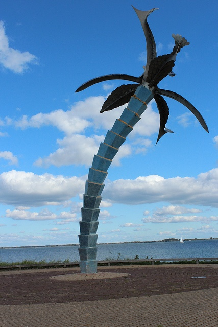 Havenhoofd - de Palm by Elsav67, via Flickr