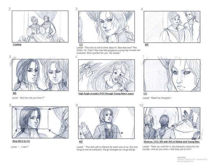 Best Storyboards Images On   Storyboard Sherlock Tv