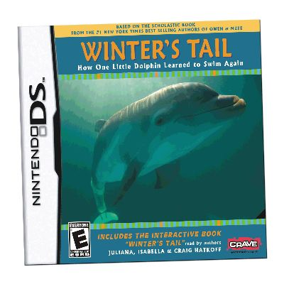 Winter The Dolphin Games