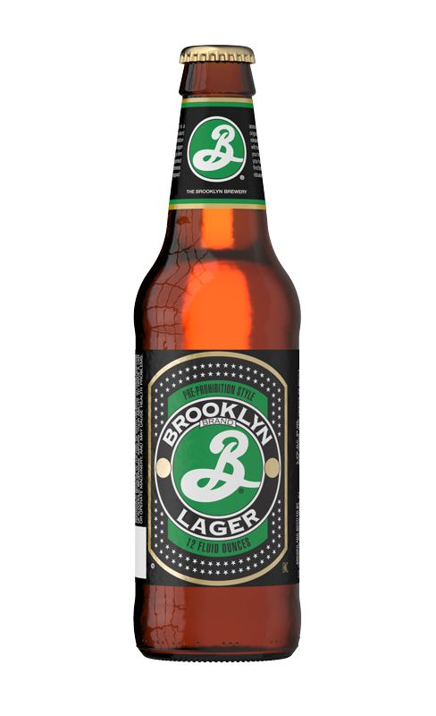 Brooklyn Lager - Solid, all around lager. Always makes me think of Nero Wolf.