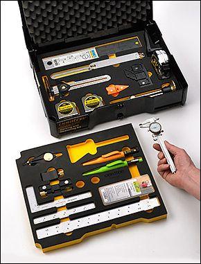 Veritas® Marking and Measuring Kit - Lee Valley Tools