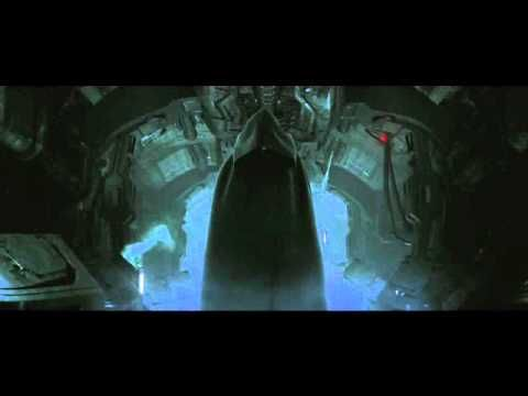 Star Wars The Force Unleashed 2 Trailer - YouTube