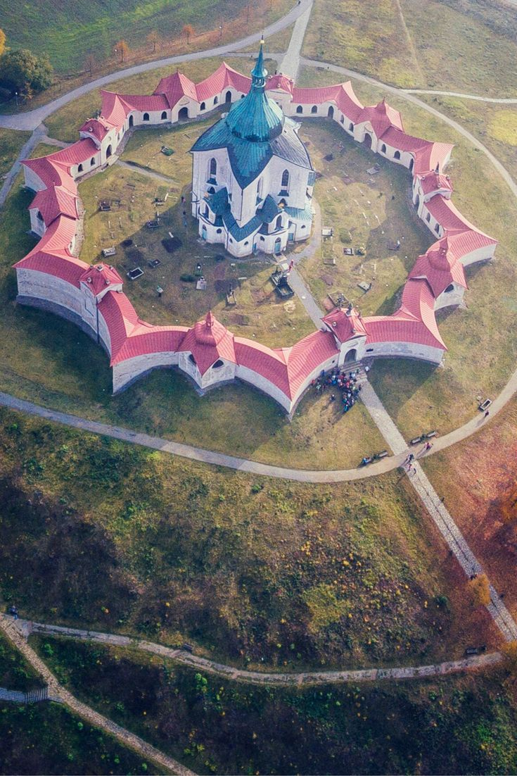The UNESCO sites in the Vysocina region of the Czech Republic are stunning. Don't miss out on this amazing region on your next trip to the Czech Republic.