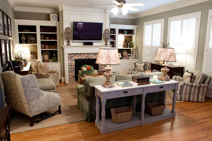 Wood Family Furniture ~ Images about living rooms on pinterest fireplaces