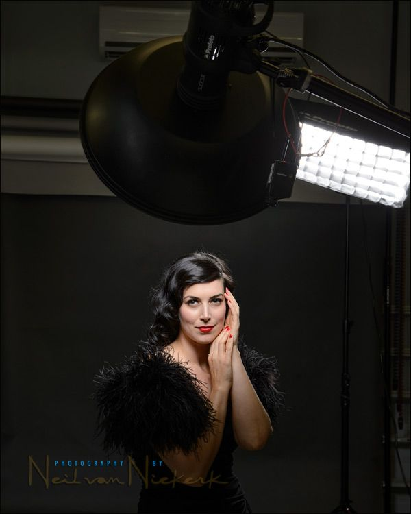 studio photography: low-key lighting for a dramatic portrait - Randy - Tangents