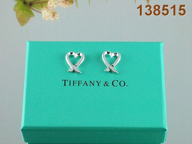 Tiffany & Co Earrings- Outlet 138515 Tiffany jewelry