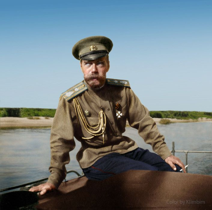 https://flic.kr/p/vgXC2S | Nicholas II of Russia | Nicholas II of Russia; Tsar; Imperial Russia; Romanov; Николай II; царь; император; Россия; Романовы;