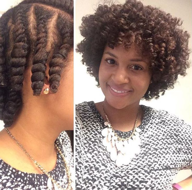 Prime 17 Best Images About Natural Hair On Pinterest Protective Styles Hairstyles For Women Draintrainus