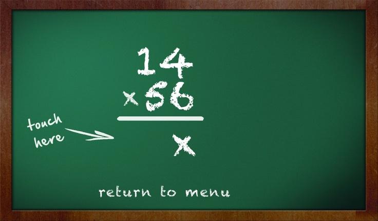 Math Quizz: Belajar Berhitung Sambil Bermain