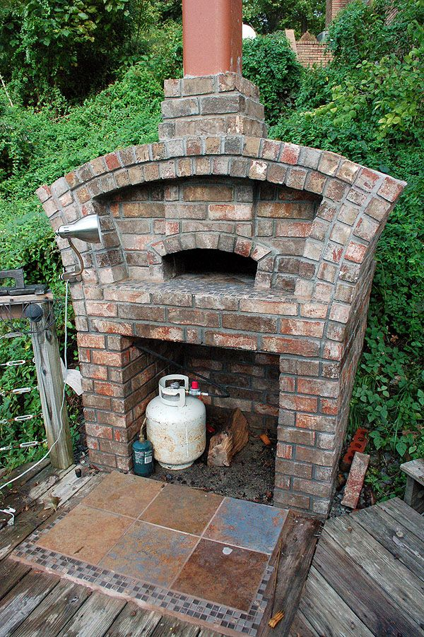 JCD Masonry outdoor kitchens, fireplaces, Brick Pizza ovens, barbecue grills, fire pits