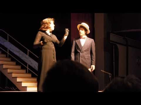 You're The Top  745  837  920 954 ceasar salad Anything Goes, Calabasas High School Part 1 - YouTube