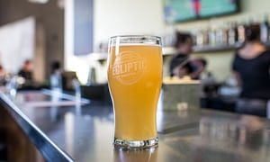 Ecliptic Brewing, Portland, Oregon