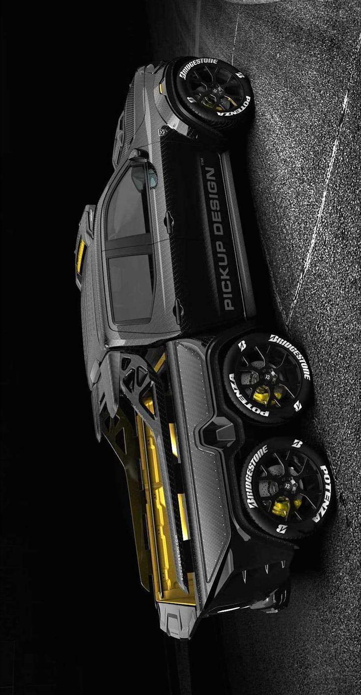 Mercedes class-x 6 × 6 pickup – – #Mercedes – Automobiles – #Buy #Automob
