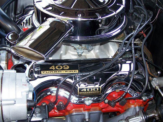 1964 Chevy Impala Ss 409 Chevy Impala Ss Chevy Impala