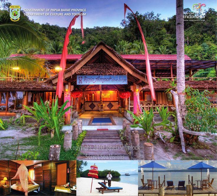 Descubre Tu Mundo : Destino: las impresionantes islas Raja Ampat, en Indonesia