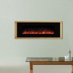 Gazco Studio 3 E-Motiv Electric Fire