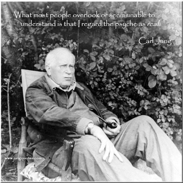 What people would like best is the pursuit of science without man, completely oblivious of the fact that the individual psyche is the source of all science. ~Carl Jung, Letters Vol. II, Pages 533-534
