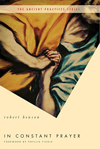 In Constant Prayer (Ancient Practices):   What does it mean to pray without ceasing? Is it really that important to pray as the early Church did?/b/pIn this installment of The Ancient Practices series, Robert Benson presents a structure forour lives where we can live in continued awareness of God's presence and reality.A pattern for worship and prayer that is offered to God at specific times throughout theday, the daily office is meant to be prayed by all the faithful so the Church ...