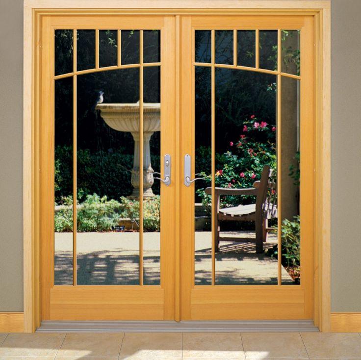 Modern Exterior French Doors 11 best modern interior door designs images on pinterest | panel