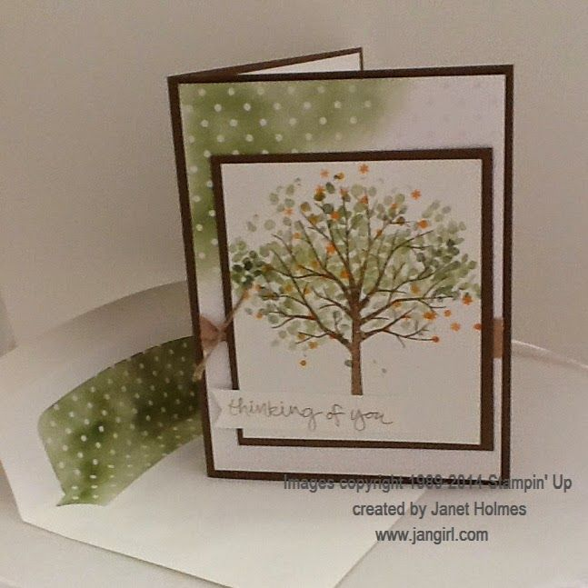 Jan Girl: Stampin' Up  Irresistibly Yours Specialty Paper an...