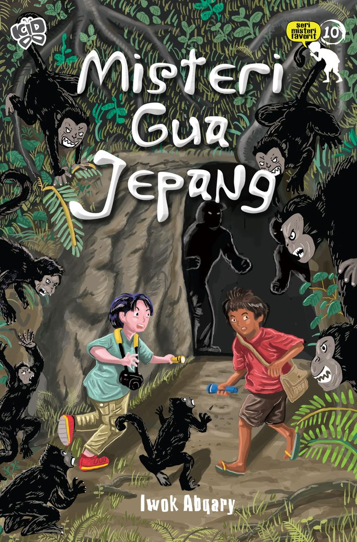 Misteri Gua Jepang by Iwok Abqary :) Published on 18 May 2015.