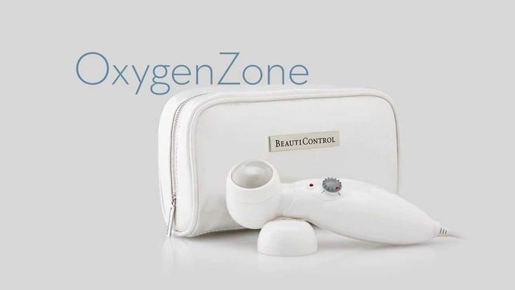 BeautiControl OxygenZone Skin Purifying Tool (+playlist) check this out on my webpage. www.beautipage.com/spagirl_sally