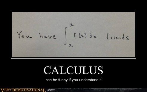 calculus puns - Google Search
