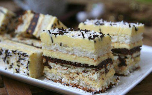 Prajitura Snickers Retete Mancare Prajituri