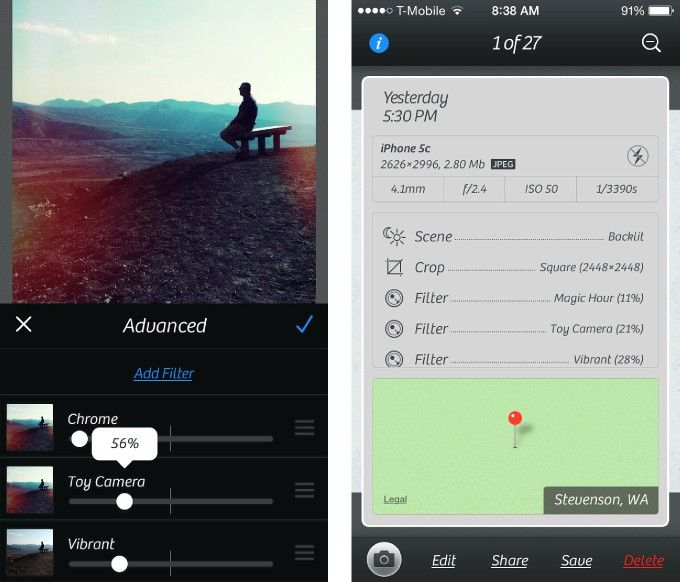 4 Go-To Photo-Editing Apps for mobile phones - photo.net