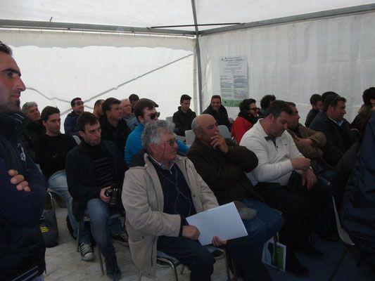 Incontro Coltiviamo Sviluppo 28.03.2014 - Società Agricola F.lli Lo Giudice…