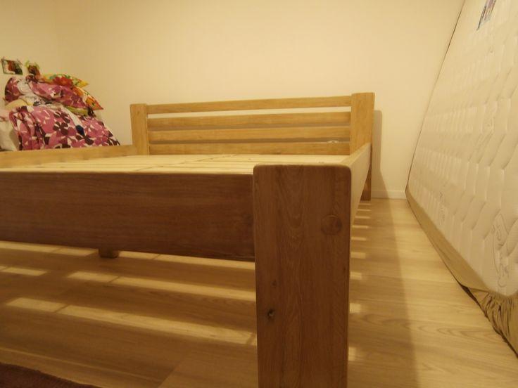 """Új """"Pontjó"""" ágy, a minimál stílus kedvelőinek"""