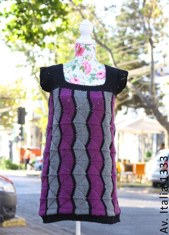 Vestido (Av. Italia 1333, Santiago, Chile)