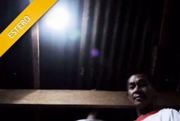 Solar Demi: illuminare le case delle Filippine con bottiglie di plastica riciclate | Virtuousitaly #energia #energy #solar