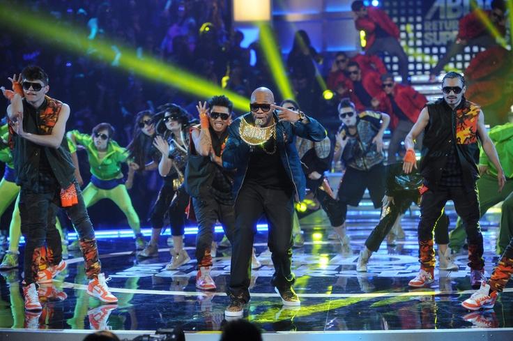 MTV's Randy Jackson Presents America's Best Dance Crew welcomes Flo Rida! TONIGHT at 10pm ET/PT on MTV! Sneak peek: http://on.mtv.com/J4yxTp