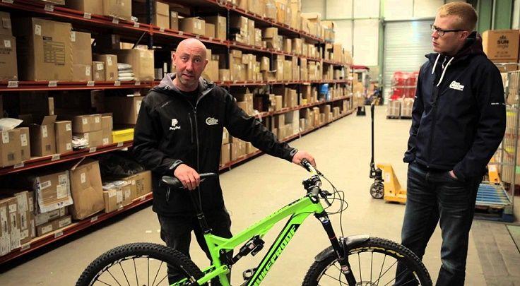 Belajar Dari Kesuksesan Toko Sepeda Chain Reaction Cycle Bagaimana Membangun dan Menumbuhkan Bisnis Skala Internasional Secara Online