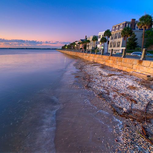 Charleston, South Carolina - USA