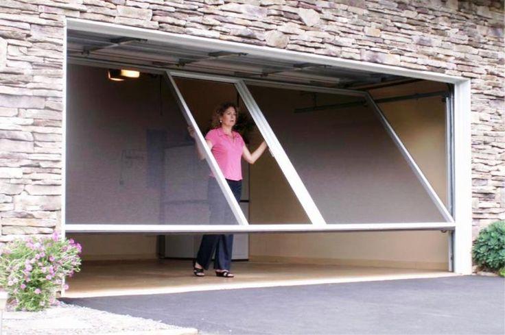 Choosing Garage Door Screen Tips - http://garage.cwsshreveport.com/choosing-garage-door-screen-tips/