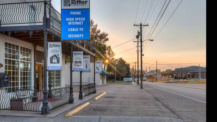 Munford, Tennessee - Scenes from 2014