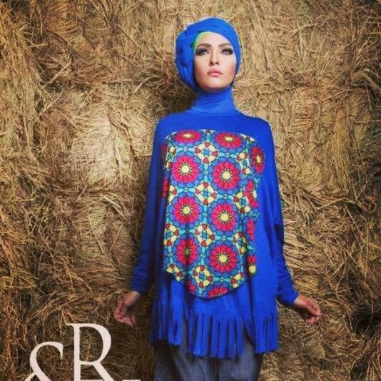 Rk hijab fashion iraq