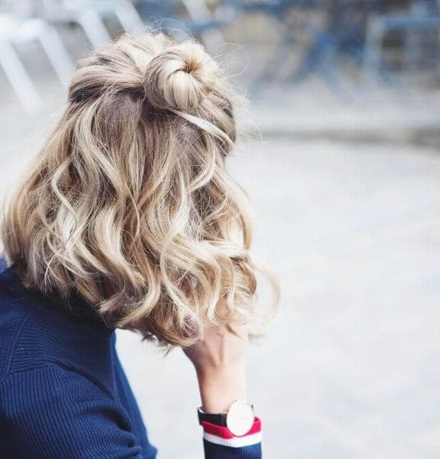 50 Brief Blonde Hair Shade Concepts in 2019