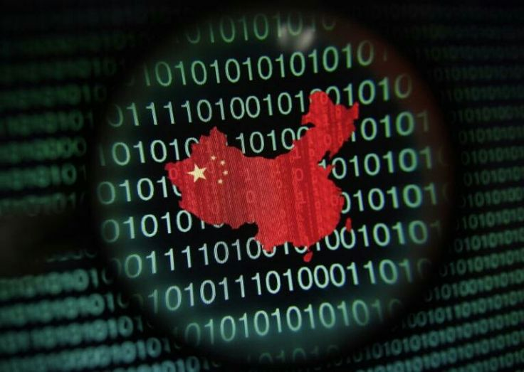 Chinese firms hit by huge increase in cyber attacks: survey | Reuters