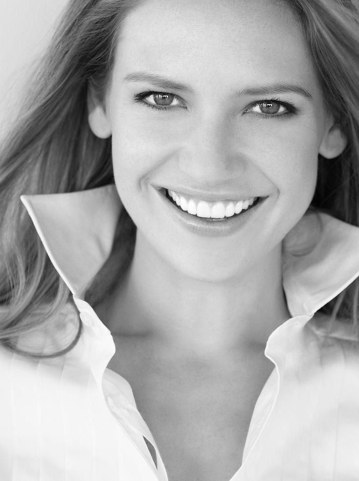 """The lovely Anna Torv from """"Fringe""""."""