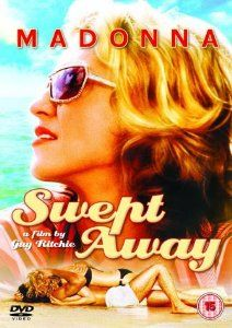 Swept Away (2002) [DVD] - Price Drop - Save 36.01% - Suppose.com