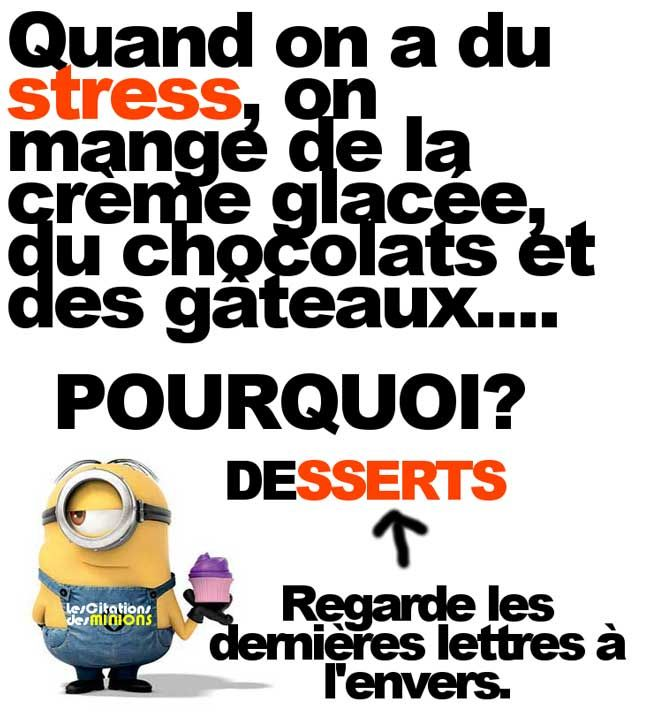 Via Les Citations des Minions
