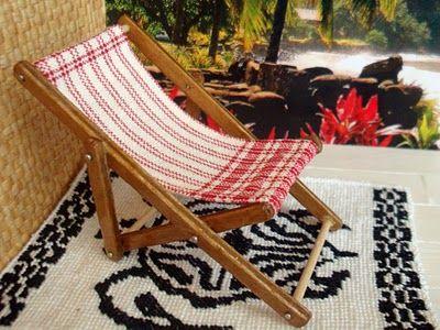 Les 25 meilleures id es de la cat gorie chaise de plage for Chaise de parterre