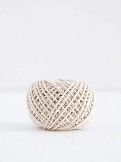 SUPPLY PAPER CO. | cotton string ball
